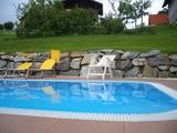 Lemy bazénů